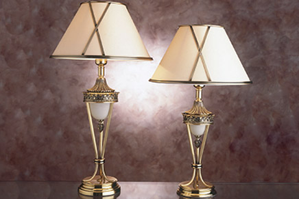 TABLE LAMPS ALFIL